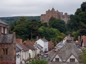 explore-dunster-castle